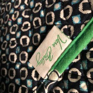 Vera Bradley Bags - Vera Bradley cupcakes green tote